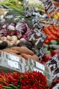 Naschmarkt - Gemuese