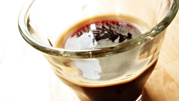 Slabá káva?