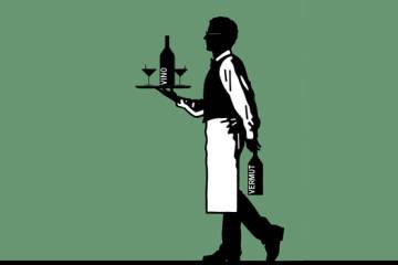 Víno namiesto vermútu