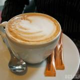 Dobré cappuccino