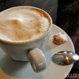 Nedobré cappuccino