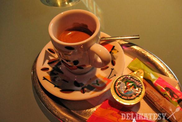 Espresso v Cool Bare