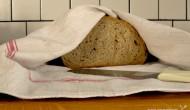 chlieb - skladovanie