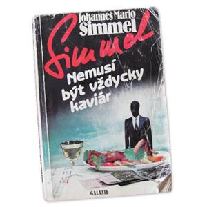 Simmel - Nemusí být vždycky kaviár
