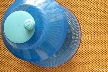 Šalátová centrifúga
