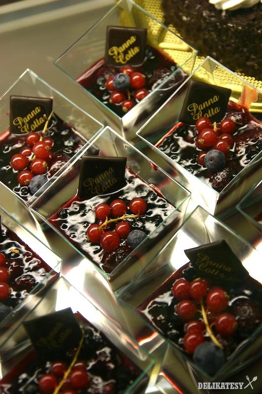 Cukrárske výrobky