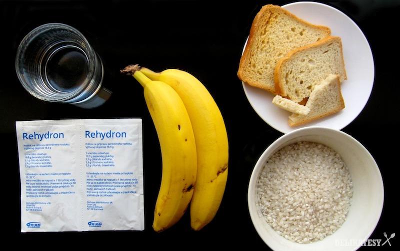 Prvá pomoc pri otrave jedlom