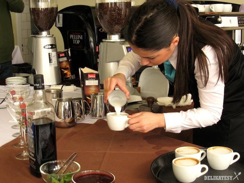 Zrod cappuccina...