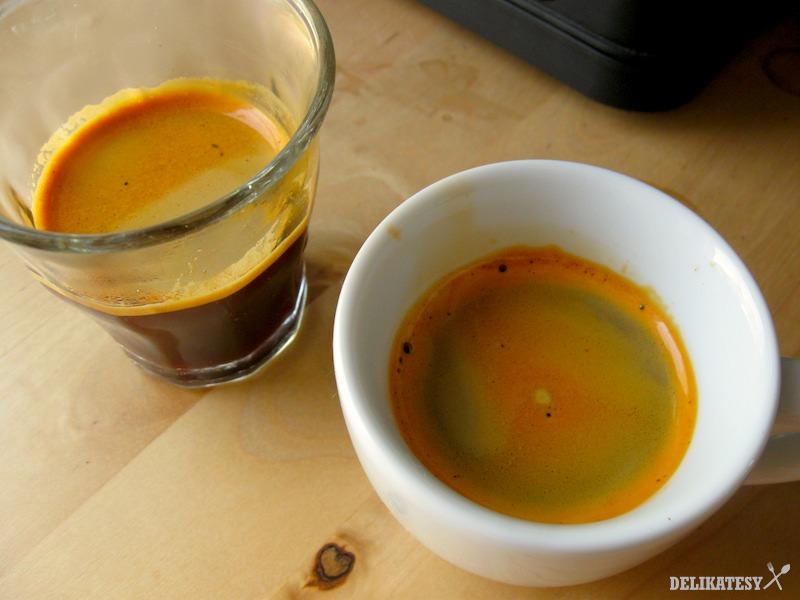 Hotové Red Espresso