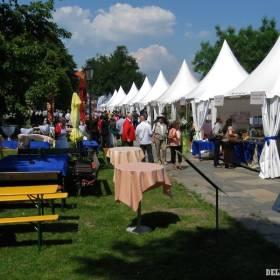Slovak Food Festival 2011