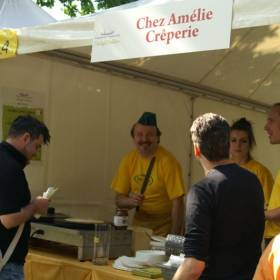 Chez Amélie Creperie