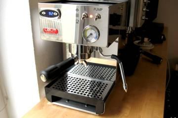 Kávovar Lelit PL 41 TEM