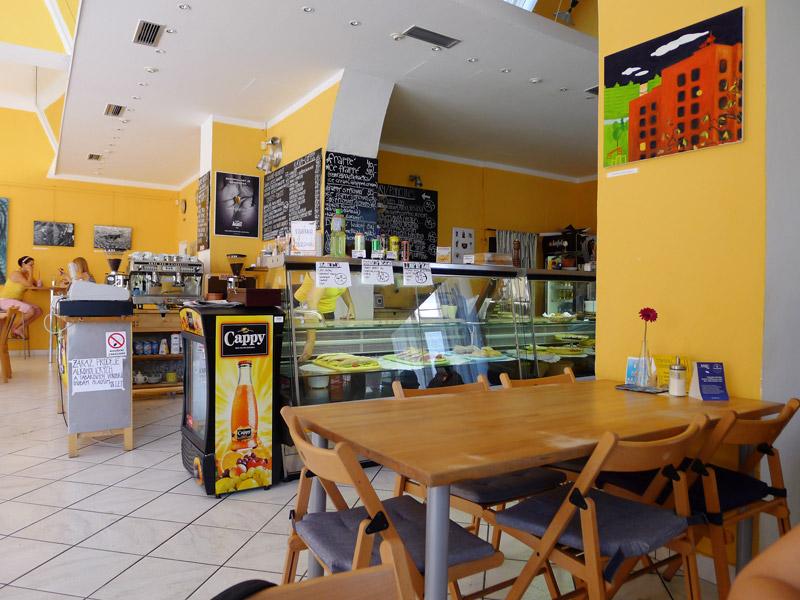 Café 87