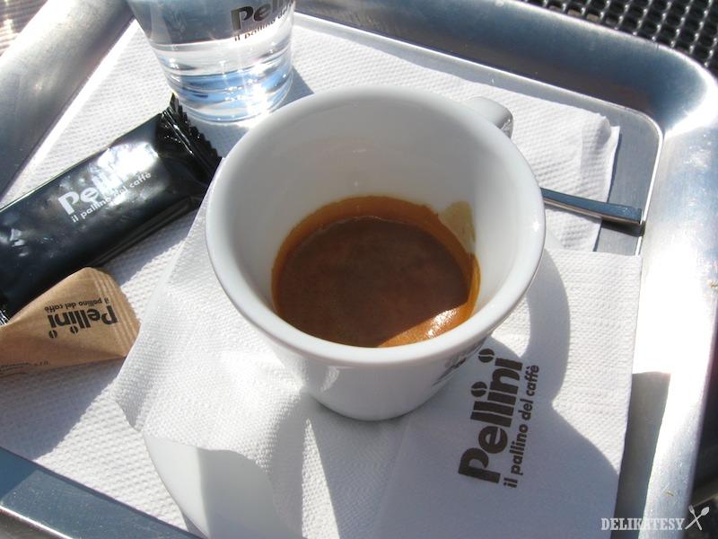 Espresso Pellini