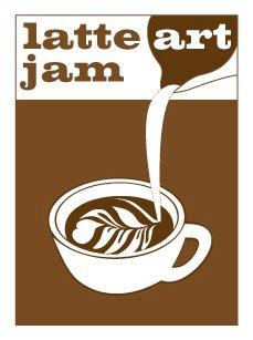 Latte Art Jam