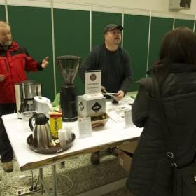 Pražiareň kávy Tostato zo Zvolena