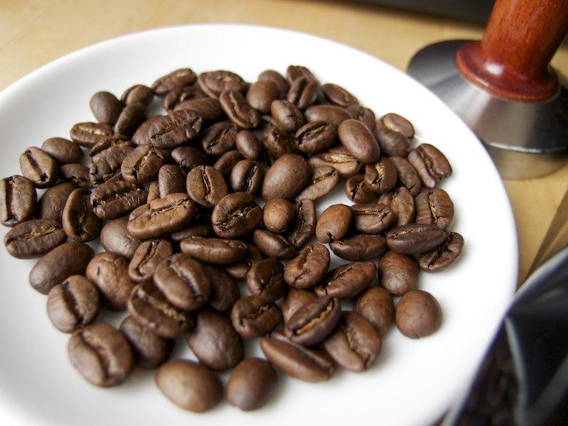 Káva Tostato - 100% arabica, Sumatra