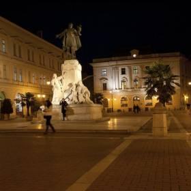 Nočný Szeged