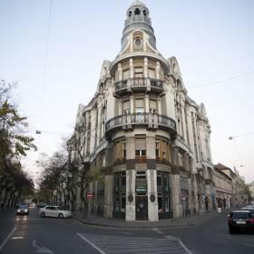 Architektúra Szegedu