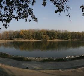 Szeged panoráma