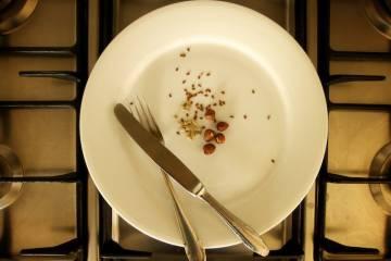 Tvrdá diéta