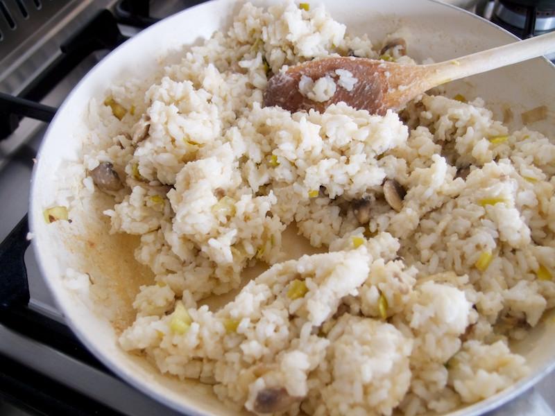 Takto to NEMÁ vyzerať, nezamieňajte ryžu za inú