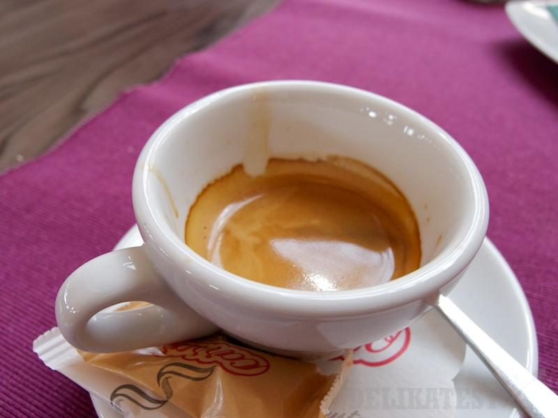 Espresso Carraro