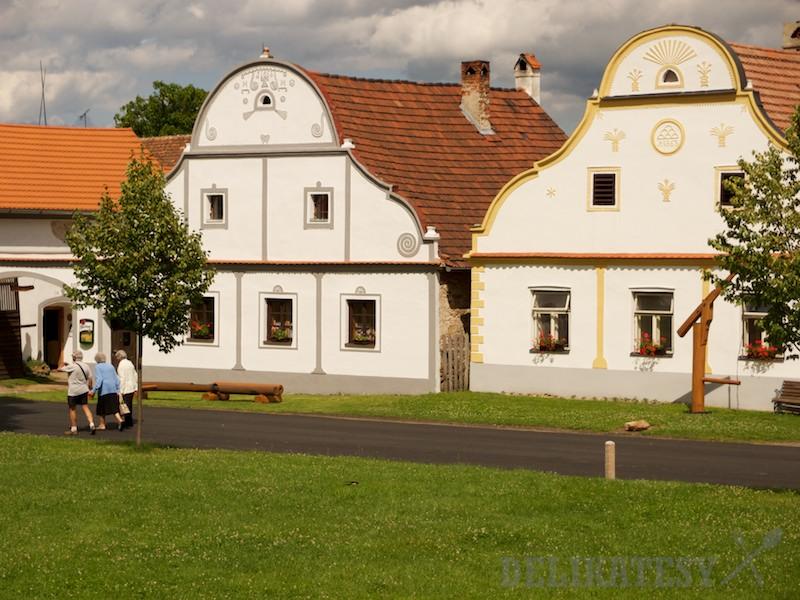 Dedinské baroko