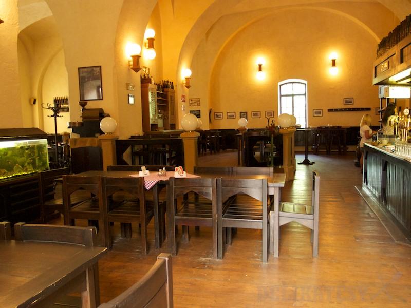 Pivovarská reštaurácia