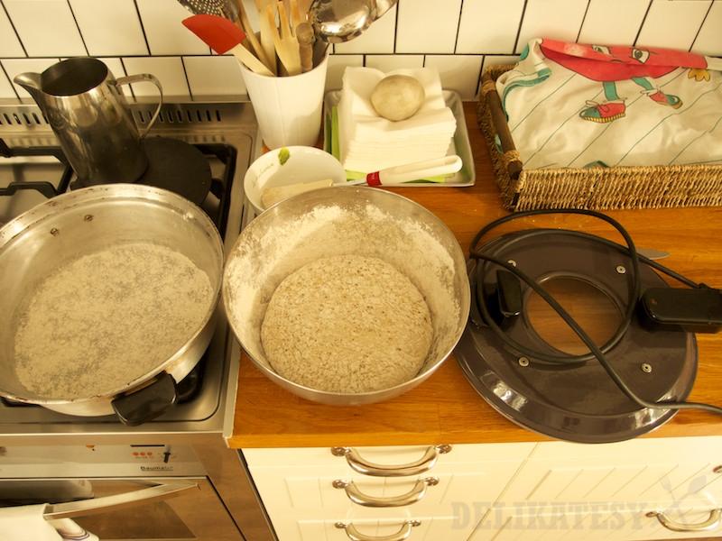 Chlebovo-remosková manufaktúra