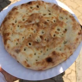 Čečenský chlieb