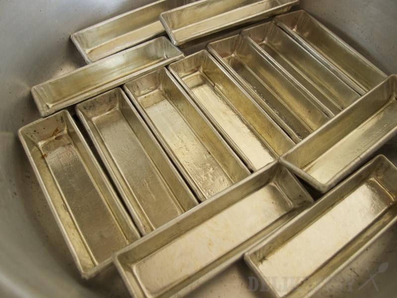 Rakvičky ako pomôcka pri pečení v remoske