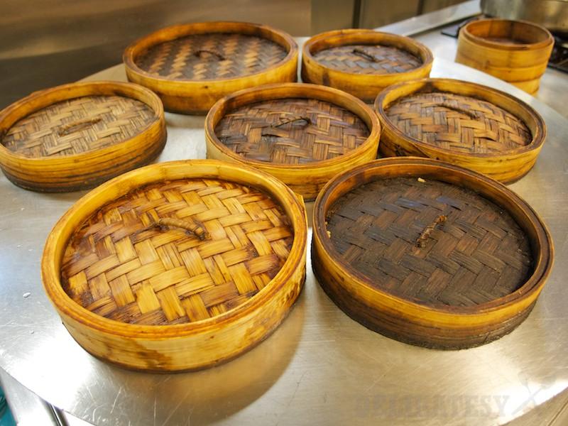 Bambusové paráky