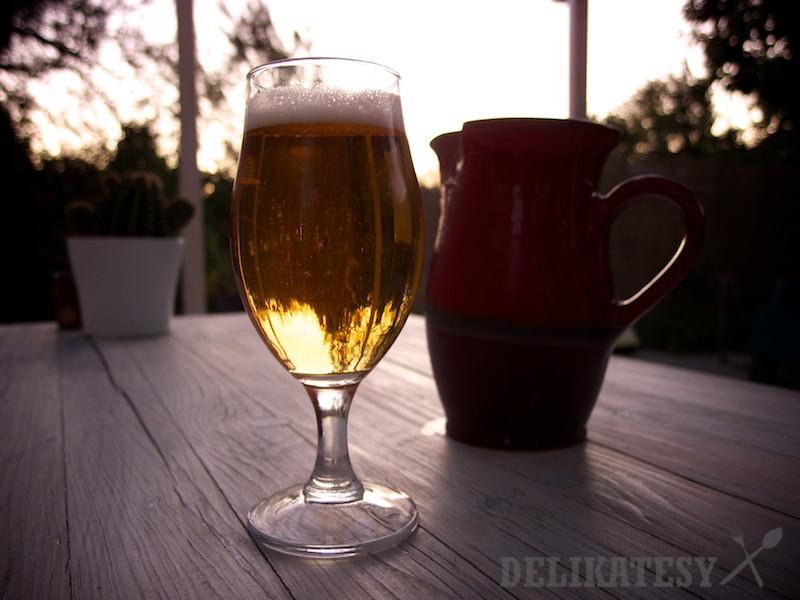 Pivo do džbánu