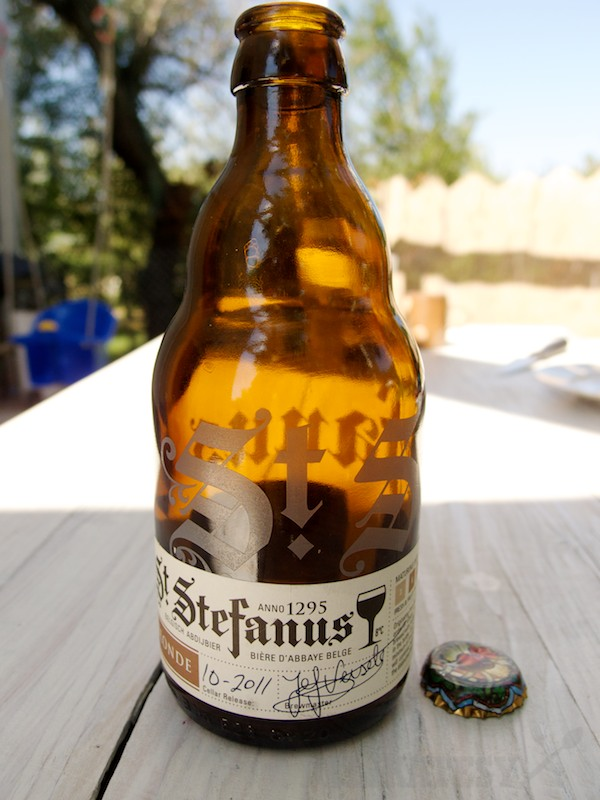 Pivo St. Stefanus