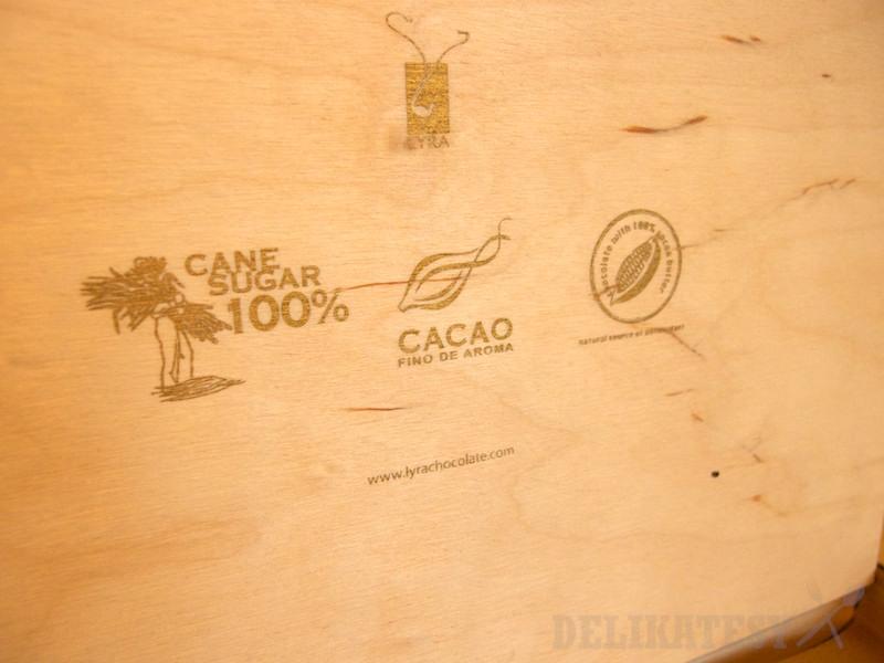 Iba plantážne kakao a trstinový cukor