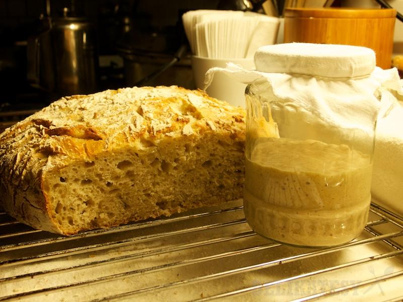 Betka a jej chlieb