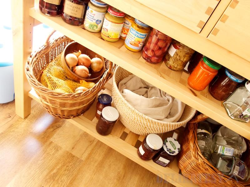 Domáce potraviny