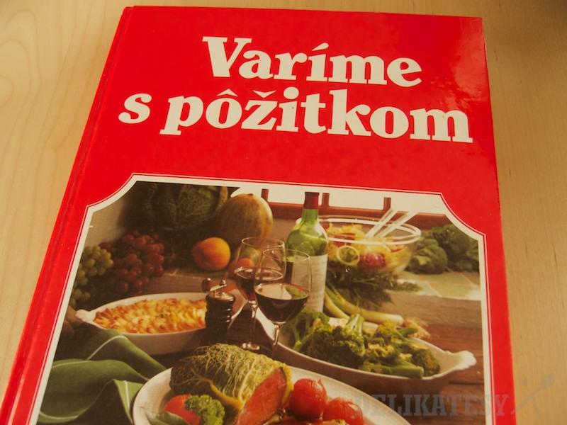 Tu som našiel recept