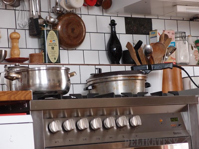 Quiche sa pečie v remoske