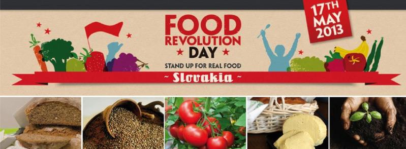 Food Revolution