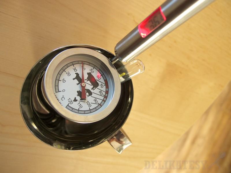 Ručičkový, digitálny a lekársky merajú tú istú vodu, len každý inak...