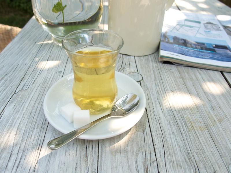 Marocký čaj