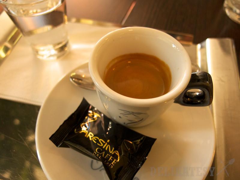 Espresso Varesina