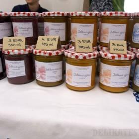 Jablkové produkty z Mašekovho mlyna