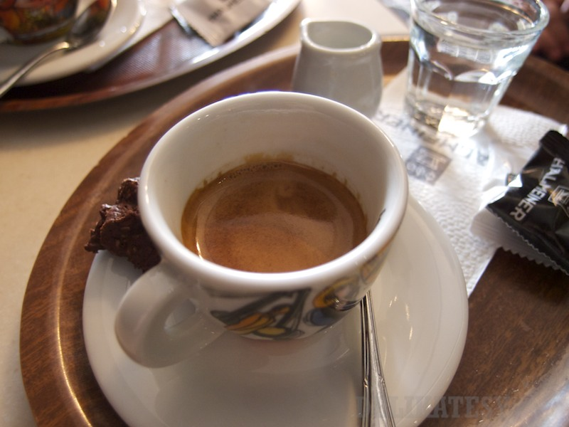 Plantážna káva, Kuba