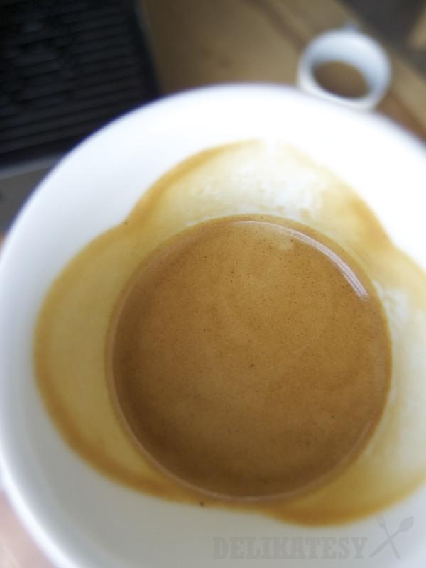 Espresso z full city +