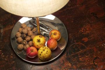 Ovocná mrvenička