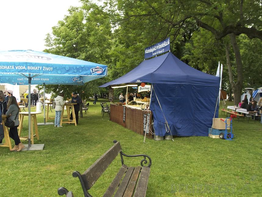 Slovak Food Festival 2015