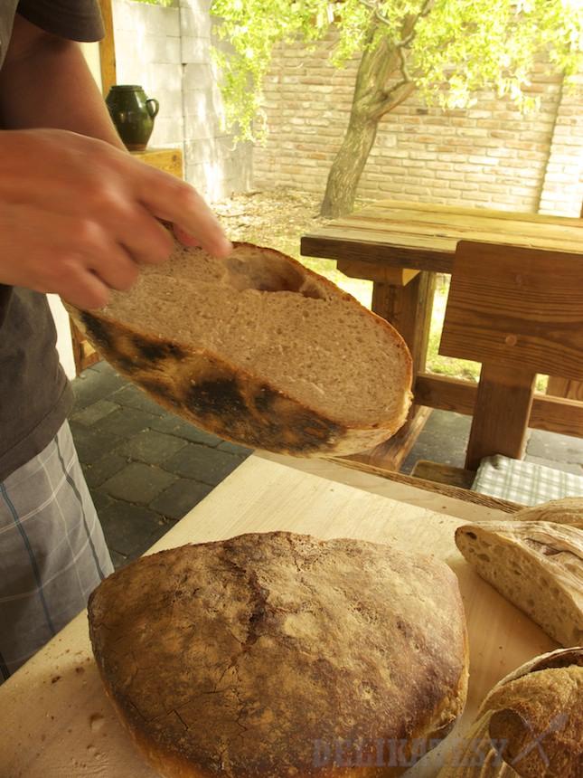 Klasický pšeničný s drobnou chybou
